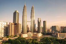 Dua Emas dari Kejuaraan Bela Diri di Malaysia