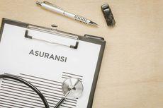 Lima Tahun Terakhir, Kinerja Industri Asuransi Positif