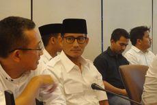 Sosok Hasyim Muzadi di Mata Sandiaga Uno