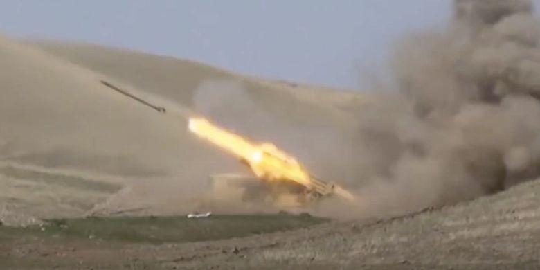 Armenia: Turki Kirim Ahli Militer hingga Pesawat T