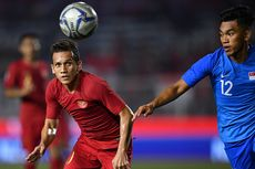 Final SEA Games 2019, Timnas U23 Indonesia Tanpa Egy Maulana Vikri