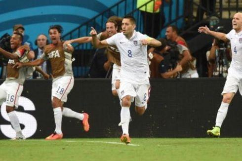 Berkat Ronaldo-Varela, Portugal Tak Jadi Pulang Kampung