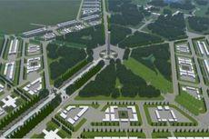Pandemi Covid-19 Dinilai Jadi Kesempatan Baik Desain Ulang Ibu Kota Baru