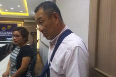 Polisi Tangkap Sopir Taksi Perampas Ponsel Warga Korea di Cilandak