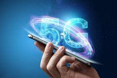 5 Merek Ponsel 5G Terlaris, Siapa Juaranya?
