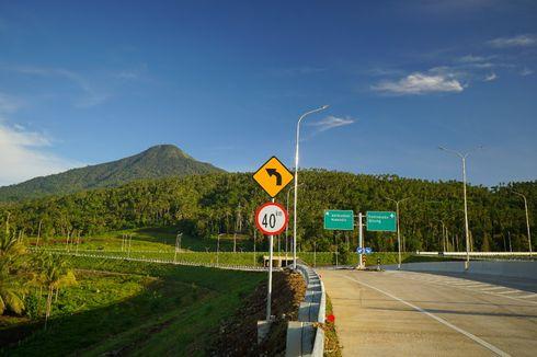54 Proyek Tol dan Jembatan Masuk Daftar PSN