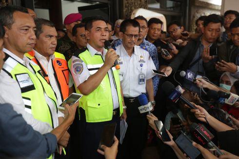Keluarga Penumpang Lion Air Diperbolehkan Menginap di Gedung Crisis Center