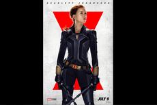 Bioskop Dibuka, Ini Jadwal Tayang Black Widow di Indonesia