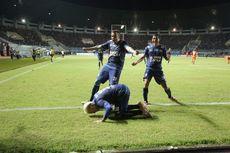 Agenda Arema FC Setelah Batal Lawan Tim Besar