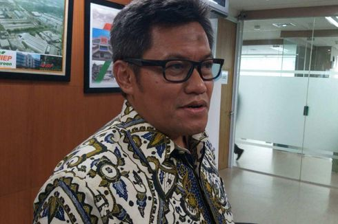 Dirut PAM Jaya yang Baru Diminta Ekspansi Jaringan Perpipaan