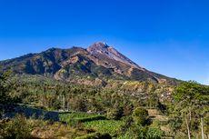 Intensitas Kegempaan Gunung Merapi Meningkat, Status Masih Waspada