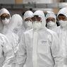 Di China, Penjual Masker dengan Harga Tinggi Didenda Rp 5,8 Miliar