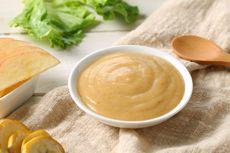 Resep MPASI Bayi 1 Tahun, Coba Bikin Buttered Rice
