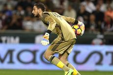 Prediksi Milan Vs Roma, Lanjutkan Tren Menang Tanpa Donnarumma, Rossoneri?