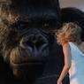 Sinopsis Film King Kong, Tersesat di Pulau Tengkorak