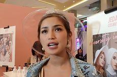 Peringati 3 Tahun Kepergian Julia Perez, Jessica Iskandar: Semoga Kamu Damai dan Bahagia di Sana