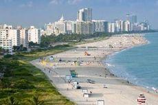 Terinspirasi ISIS, Pemuda AS Berniat Ledakkan Bom di Pantai Miami