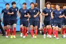 Korsel Harus Temukan Lagi Semangat Piala Dunia 2002