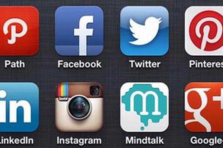 Kaum Muda Australia Kecanduan Media Sosial