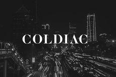 Band Coldiac Rilis Mini Album No Make Up