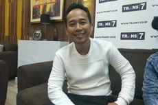 Ibunda Beri Kado Kursi, Ternyata Ingin Denny Cagur Jadi Anggota DPR