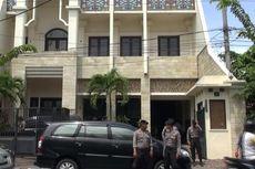 Rumah Mewah Milik Fuad Amin di Bangkalan Disita KPK