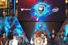 Final Asia Pacific Predator League 2020 Ditunda hingga April-Juni 2021
