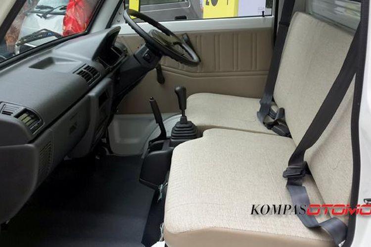 85 Koleksi Modifikasi Interior Mobil Pick Up Carry Gratis Terbaik