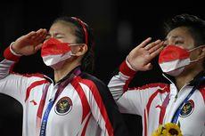 Ganda Putri Raih Emas Olimpiade, Komisi X Ingatkan Jaminan Sosial Hari Tua bagi Atlet