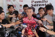 KPU: Gugatan Prabowo ke MA Tak Pengaruhi Pelantikan Jokowi-Ma'ruf