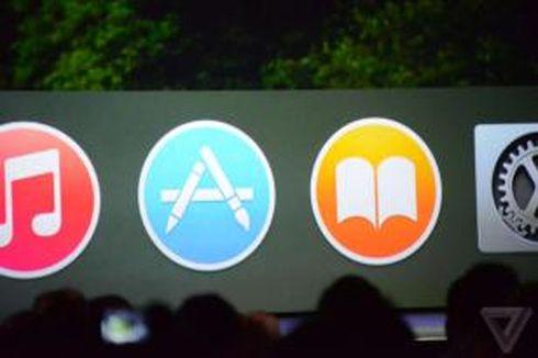 6 Hal Baru di OS X Yosemite