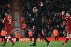 Everton Vs Liverpool, Klopp Belum Akan Mainkan Pemain Muda