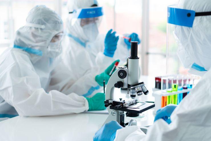 Kabar Baik, Kandidat Vaksin Corona Moderna Aman Diujikan pada Manusia