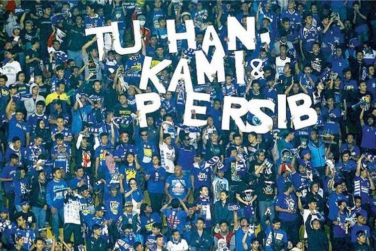 Viking Buka Pendaftaran Tur Untuk Dukung Persib Di Stadion