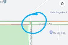 Google Maps Bakal Tampilkan Informasi Lampu Merah di Persimpangan?