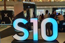 Jelang Peluncuran Galaxy S20, Harga Galaxy S10 di Indonesia Dipangkas