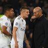 Real Madrid Vs Moenchengladbach, Zidane Yakin Los Blancos Bisa Raih Tiga Poin
