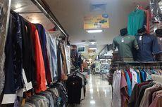Penjualan Sepi, Karyawan di Toko ITC Kuningan Mengeluh Tak Dapat Bonus