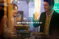 Sinopsis Double Patty, Film Debut Irene Red Velvet