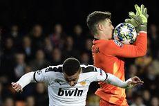 Valencia Vs Chelsea, Lampard Anggap Laga Bisa Berakhir 6-6