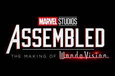 Assembled: The Making of WandaVision, di Balik Layar WandaVision