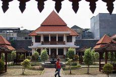 Taman Benyamin Sueb, Kilas Balik Perjalanan Karier Budayawan Betawi