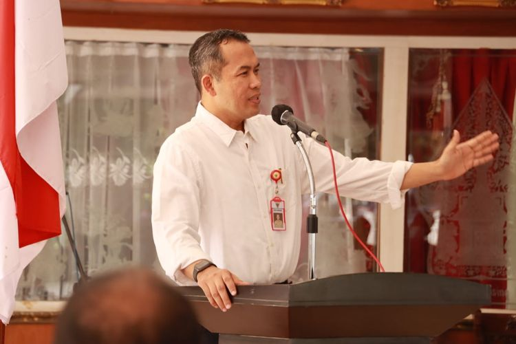 Bupati Wonogiri Joko Sutopo alias Jekek mengatakan bahwa instruksi Presiden Joko Widodo (Jokowi) terkait fokus pengelolaan anggaran telah dilaksanakan Pemerintah Kabupaten (Pemkab) Wonogiri pada periode pertama dirinya menjabat.