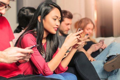 Jadilah Generasi Digital yang Bebas Berekspresi dan Bertanggung Jawab dengan Jejak Digital
