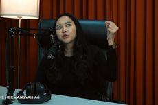 Soal Perpisahan dengan Eryck Amaral, Aura Kasih: Secara Agama Sudah Cerai