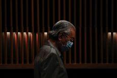 Kawan-kawannya Meninggal Dunia, Curhat Mahathir: Saya Sendiri Sekarang