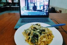 Malam Minggu Hangout di Restoran dan Bar Hits Jakarta Lewat Internet