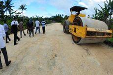 Percepat Infrastruktur, Masa Depan Indonesia Ada di Kawasan Timur