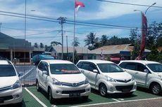 Toyota Avanza Jadi MPV Terlaris di Merauke