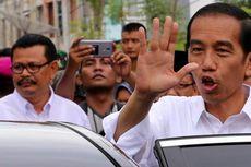 Jokowi Nostalgia Saat Naik Gunung Kerinci